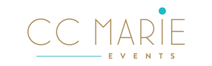 CC Marie Events Logo